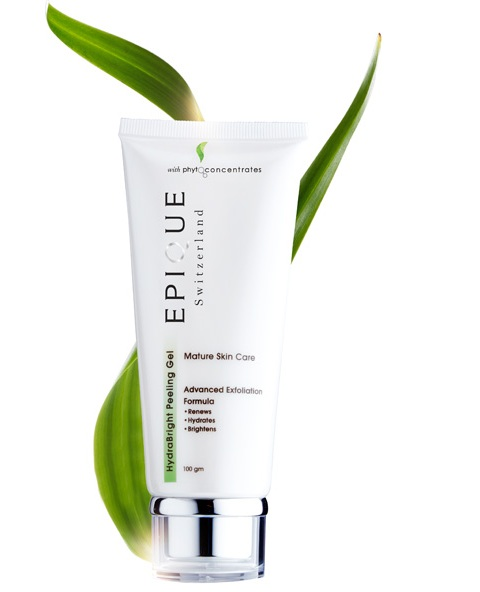 HydraBright Peeling Gel 100gm